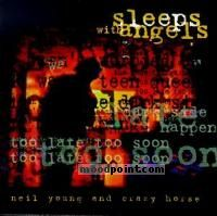 Neil Young - Sleeps With Angels Album