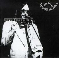 Neil Young - Tonight