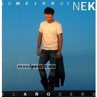 Nek - El Ano Cero Album