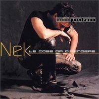 Nek - Le Cose da Difendere Album