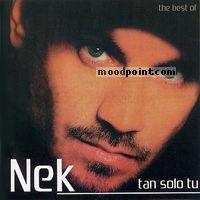 Nek - Tan solo tu Album