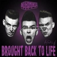Nekromantix - Brought Back to Life Album