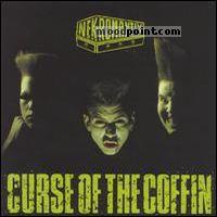 Nekromantix - Curse Of The Coffin Album