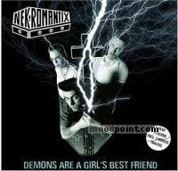 Nekromantix - Demons Are a Girl