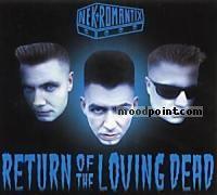 Nekromantix - Return of the Loving Dead Album