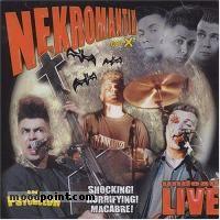 Nekromantix - Undead