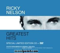 Nelson Ricky - Greatest Hits Album