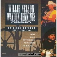 Nelson Willie - Country Love Songs Album