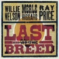 Nelson Willie - Last of the Breed Album