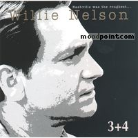 Nelson Willie - Nashville Was The Roughest (cd3) Album