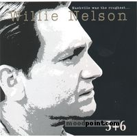 Nelson Willie - Nashville Was The Roughest (cd5) Album