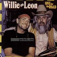 Nelson Willie - One for the road Album