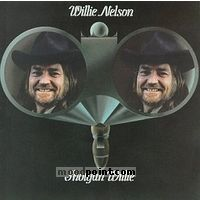 Nelson Willie - Shotgun Willie Album