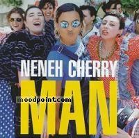 Neneh Cherry - Man Album