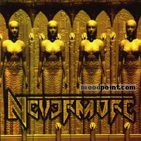 Nevermore - Nevermore Album