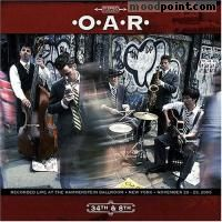 Oar - 34th And 8th Album