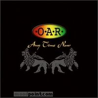 Oar - Any Time Now (cd1) Album