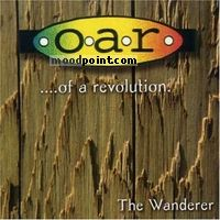 Oar - The Wanderer Album