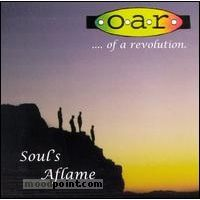 O.A.R. (Of A Revolution) - Souls Aflame Album
