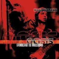 Oasis - Familiar To Millions (CD 2) Album