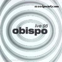 Obispo Pascal - Live 98 Album