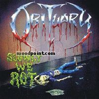 Obituary - Slowly We Rot Album