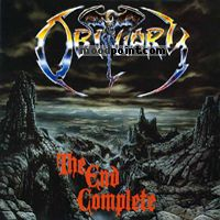 Obituary - The End Complete Album
