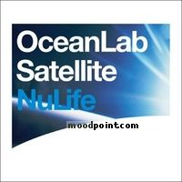 Oceanlab - Satellite Album