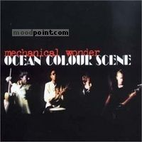 Ocean Colour Scene - Mechanical Wonder Album