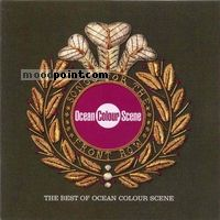 Ocean Colour Scene - Songs For The Front Row Album