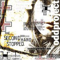 Odd Project - The Second Hand Stopped Album
