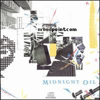 Oil Midnight - 10,9,8,7,6,5,4,3,2,1 Album