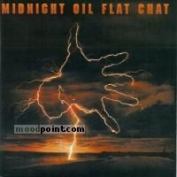 Oil Midnight - Flat Chat Album