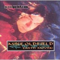 Oldfield Mike - Earth Moving Album