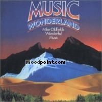 Oldfield Mike - Music Wonderland Album