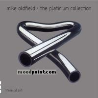 Oldfield Mike - Platinum Collection CD 2 Album