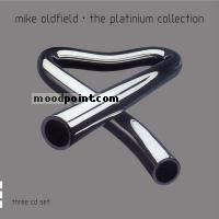 Oldfield Mike - Platinum Collection CD 3 Album