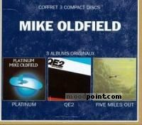 Oldfield Mike - Q.E. 2 Album