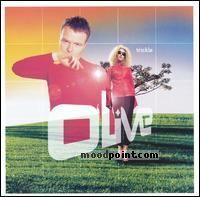 Olive - Trickle Album