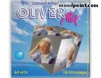 Oliver Dragojevic - Oliver MIX CD1 Album