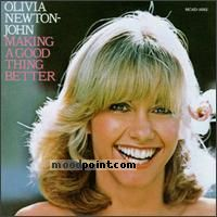 Olivia Newton-John - Making A Good Thing Better Album
