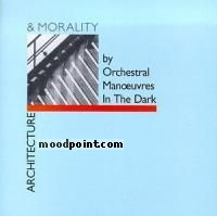 OMD - Architecture and Morality Album