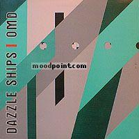 OMD - Dazzle Ships Album