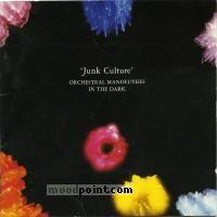 OMD - Junk Culture Album