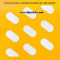 OMD - Orchestral Manoeuvres In The Dark Album