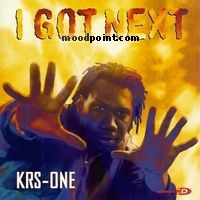 One KRS - I Got Next Album