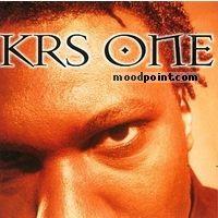 One KRS - KRS-One Album