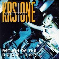 One KRS - Return of the Boom Bap Album