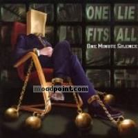 One Minute Silence - One Lie Fits All (Promo) Album