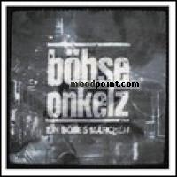 Onkelz Boehse - Ein boses Marchen Album